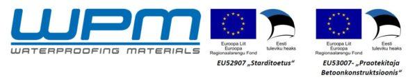 WPMaterials.eu Logo